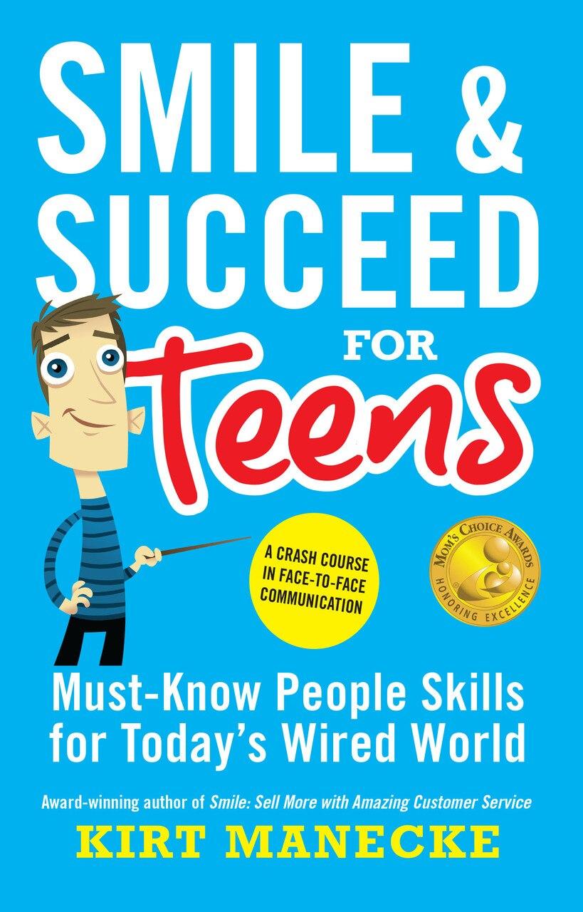 social skills teenagers