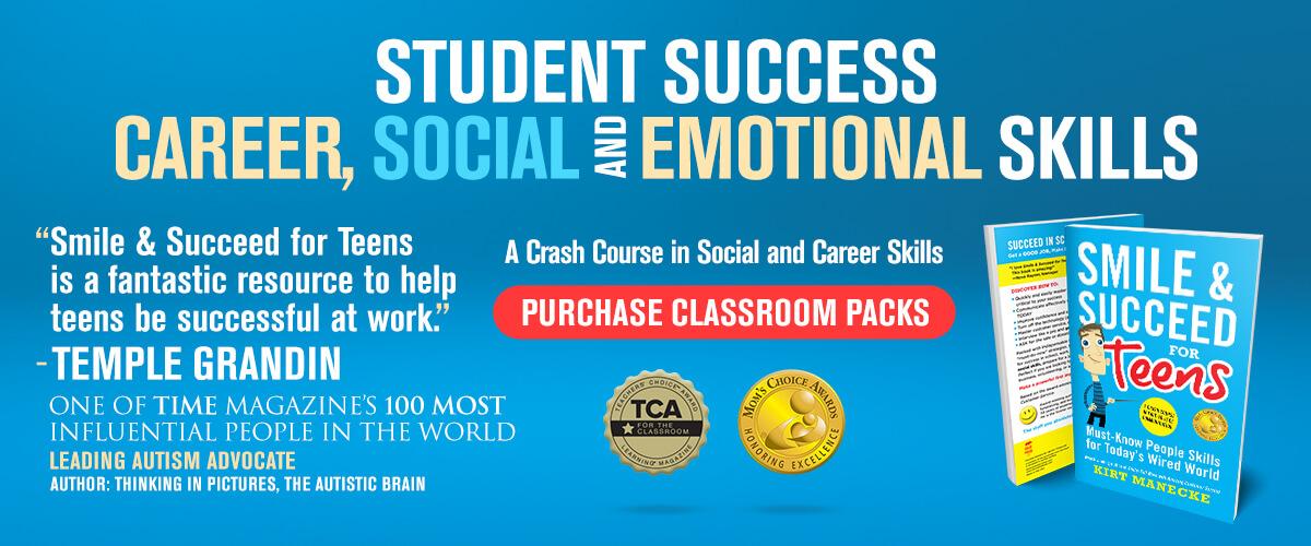 social skills for teens